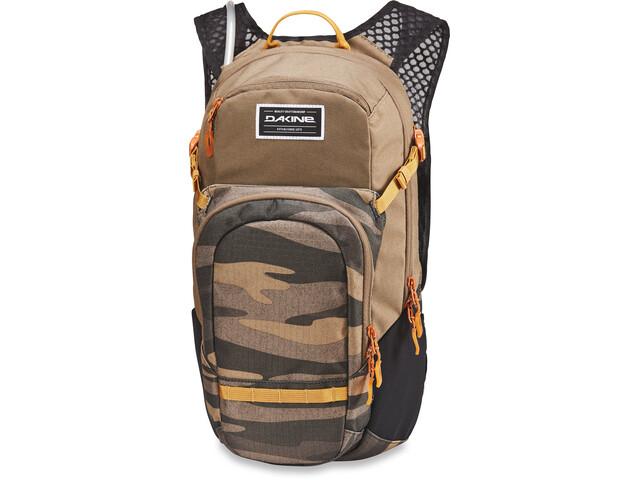 Dakine Session 16l Backpack Field Camo
